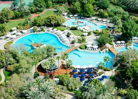 Hotel Grand Hyatt Dubai günstig bei weg.de buchen - Bild von FTI Touristik