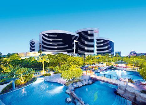 Hotel Grand Hyatt Dubai in Dubai - Bild von FTI Touristik