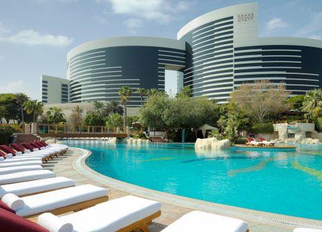 Hotel Grand Hyatt Dubai 110 Bewertungen - Bild von FTI Touristik