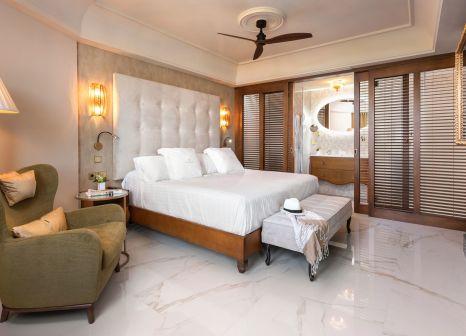 Hotelzimmer mit Tennis im Santa Catalina, a Royal Hideaway Hotel
