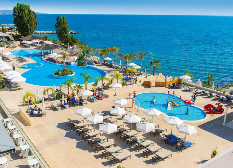 Hotel The Royal Apollonia 28 Bewertungen - Bild von FTI Touristik