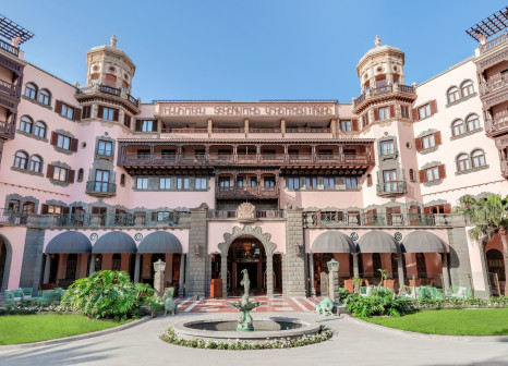 Santa Catalina, a Royal Hideaway Hotel in Gran Canaria - Bild von FTI Touristik