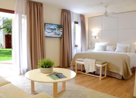 Hotelzimmer mit Yoga im Alua Suites Fuerteventura