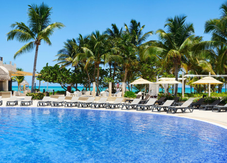 Hotel Catalonia Playa Maroma in Riviera Maya & Insel Cozumel - Bild von FTI Touristik