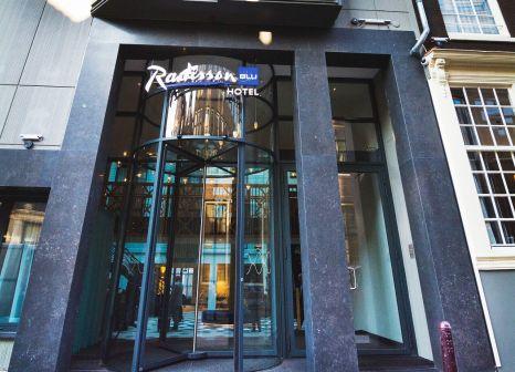 Radisson Blu Hotel, Amsterdam City Center in Amsterdam & Umgebung - Bild von FTI Touristik