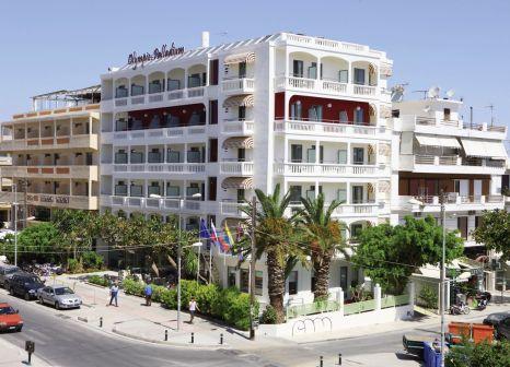 Hotel Olympic Palladium günstig bei weg.de buchen - Bild von FTI Touristik