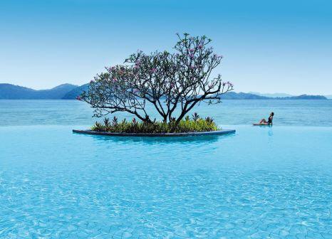 Hotel Shangri-La's Tanjung Aru Resort & Spa in Sabah (Borneo) - Bild von FTI Touristik