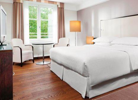 Hotel Sheraton Grand Salzburg 0 Bewertungen - Bild von FTI Touristik