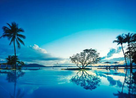 Hotel Shangri-La's Tanjung Aru Resort & Spa günstig bei weg.de buchen - Bild von FTI Touristik