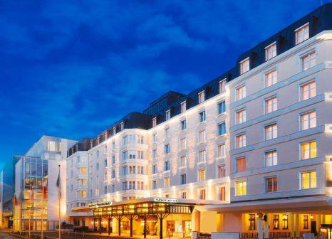 Hotel Sheraton Grand Salzburg günstig bei weg.de buchen - Bild von FTI Touristik