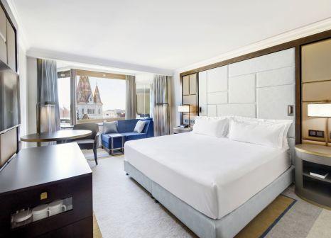 Hotel Hilton Budapest in Budapest & Umgebung - Bild von FTI Touristik