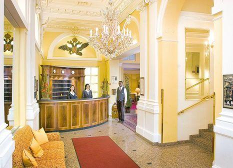 Hotel Kaiserhof Wien 5 Bewertungen - Bild von FTI Touristik