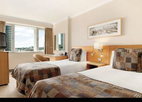 Hotel Hilton London Metropole in Greater London - Bild von FTI Touristik