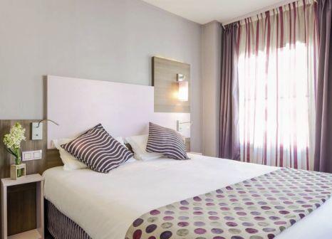 Comfort Hotel Nation Père Lachaise günstig bei weg.de buchen - Bild von FTI Touristik
