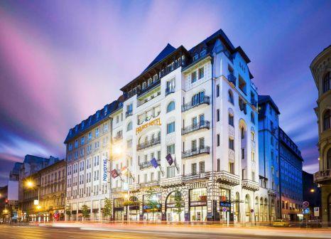 Hotel Novotel Budapest Centrum günstig bei weg.de buchen - Bild von FTI Touristik