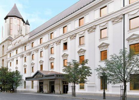 Hotel Hilton Budapest günstig bei weg.de buchen - Bild von FTI Touristik