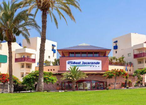 Hotel Best Jacaranda günstig bei weg.de buchen - Bild von FTI Touristik