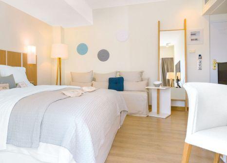 St. George Lycabettus Lifestyle Hotel günstig bei weg.de buchen - Bild von FTI Touristik