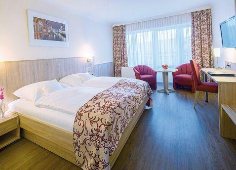 Apartment-Hotel Hamburg Mitte 23 Bewertungen - Bild von FTI Touristik