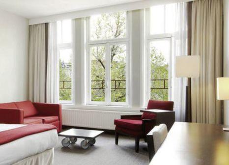 Hotel NH Amsterdam Schiller 1 Bewertungen - Bild von FTI Touristik