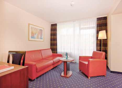 Hotelzimmer mit Wassersport im H+ Hotel Goslar