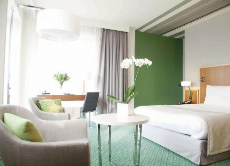 Hotelzimmer mit Fitness im Radisson Blu Biarritz