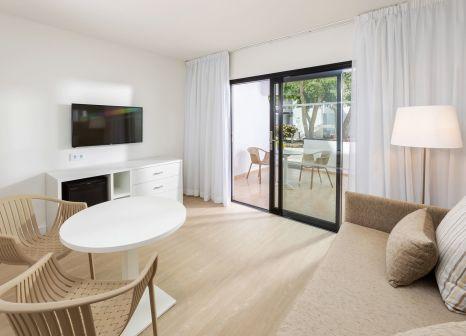 Hotelzimmer mit Tennis im Sol Fuerteventura Jandia - All Suites