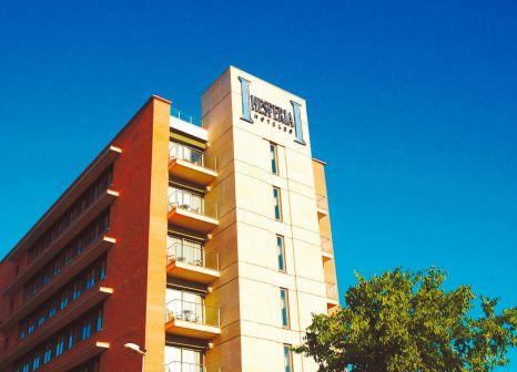 Hotel Hesperia Barcelona Del Mar günstig bei weg.de buchen - Bild von FTI Touristik