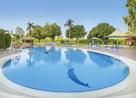 Hotel Holiday International 7 Bewertungen - Bild von FTI Touristik