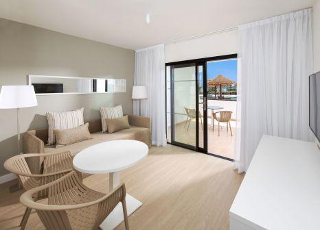 Hotelzimmer mit Tischtennis im Sol Fuerteventura Jandia - All Suites