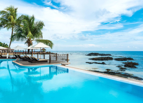 Hotel Fisherman's Cove Resort in Seychellen - Bild von FTI Touristik