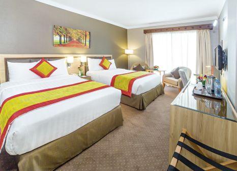 Hotelzimmer im Hotel Holiday International günstig bei weg.de