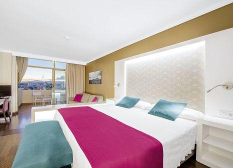 Hotelzimmer mit Volleyball im Hotel Beatriz Playa & Spa