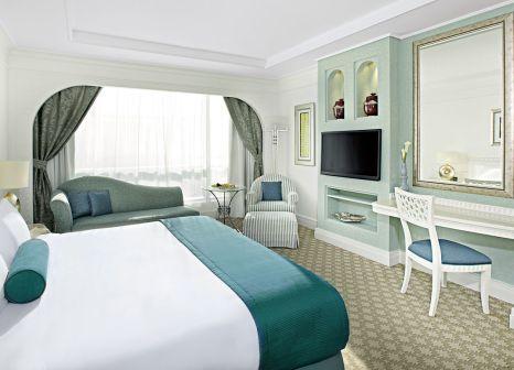Hotelzimmer mit Yoga im Habtoor Grand Resort, Autograph Collection