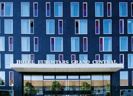 Hotel Eurostars Grand Central günstig bei weg.de buchen - Bild von FTI Touristik
