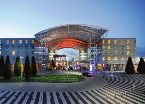 Hotel Hilton Munich Airport in Bayern - Bild von FTI Touristik