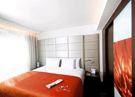 Hotel Eurostars Grand Central in Bayern - Bild von FTI Touristik