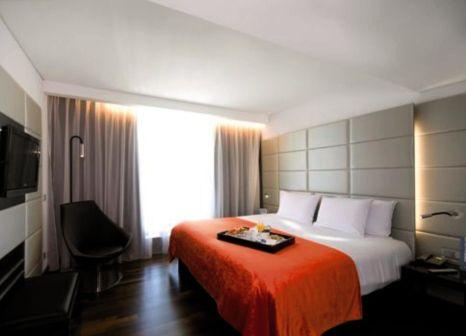 Hotelzimmer mit Aerobic im Eurostars Grand Central