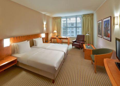 Hotel Hilton Munich Airport 2 Bewertungen - Bild von FTI Touristik
