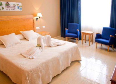 Hotelzimmer mit Fitness im Aparthotel Pinosol