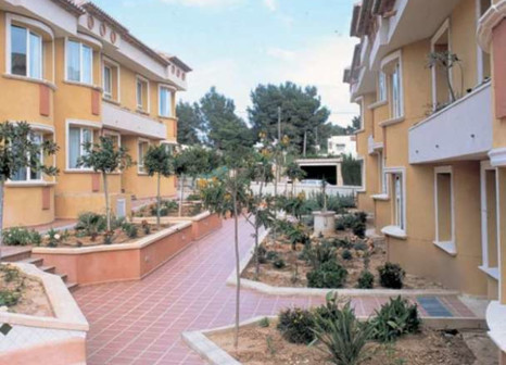 Aparthotel Pinosol 2 Bewertungen - Bild von TUI Deutschland