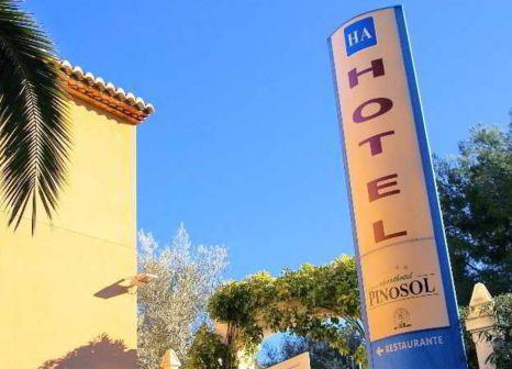 Aparthotel Pinosol günstig bei weg.de buchen - Bild von TUI Deutschland