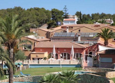 Aparthotel Pinosol in Costa Blanca - Bild von TUI Deutschland