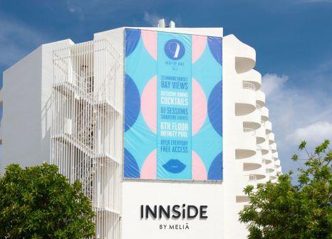 Hotel Innside by Melia Ibiza günstig bei weg.de buchen - Bild von FTI Touristik