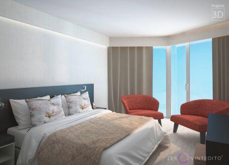 Hotelzimmer mit Fitness im Enotel Magnólia