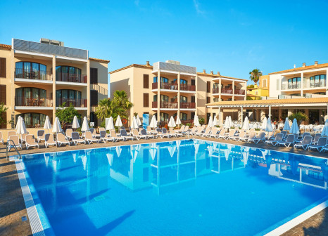Protur Floriana Resort Aparthotel in Mallorca - Bild von FTI Touristik