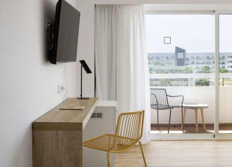 Hotelzimmer mit Minigolf im Hotel Foners