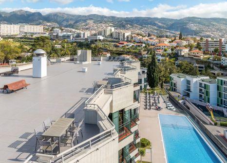 Hotel Enotel Magnólia in Madeira - Bild von FTI Touristik