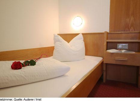 Hotelzimmer mit Fitness im Auderer