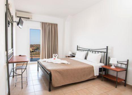 Hotelzimmer im Chrissys Paradise günstig bei weg.de